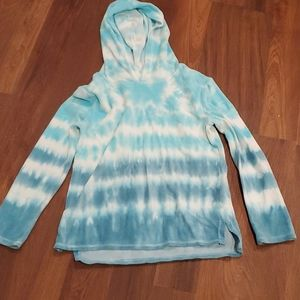 Justice Soft Terry hoodie